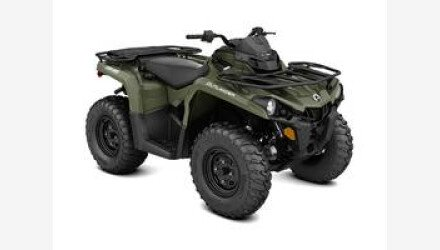 2019 Can-Am Outlander 450 for sale 200806068