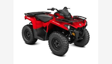 2019 Can-Am Outlander 450 for sale 200806070