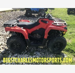 2019 Can-Am Outlander 450 for sale 200909492