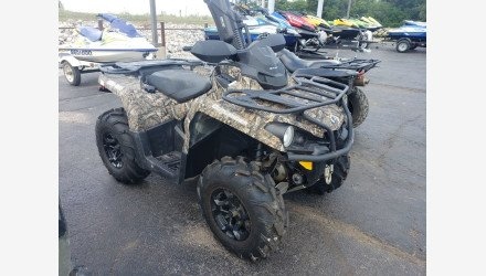2019 Can-Am Outlander 450 for sale 200938539