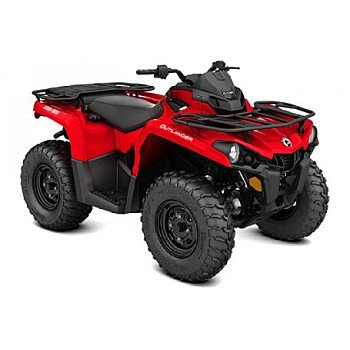 2019 Can-Am Outlander 570 for sale 200624257