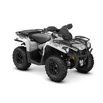 2019 Can-Am Outlander 570 for sale 200626801