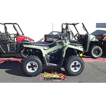 2019 Can-Am Outlander 570 DPS for sale 200642070