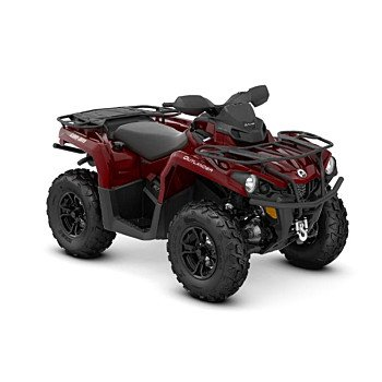 2019 Can-Am Outlander 570 for sale 200647825