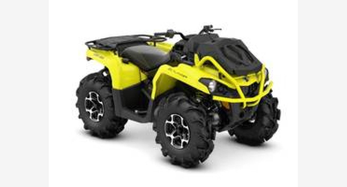 2019 Can-Am Outlander 570 X mr for sale 200663690