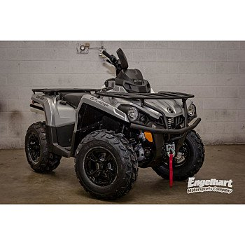 2019 Can-Am Outlander 570 for sale 200668057
