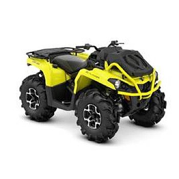 2019 Can-Am Outlander 570 X mr for sale 200695335