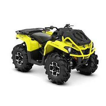 2019 Can-Am Outlander 570 X mr for sale 200698811