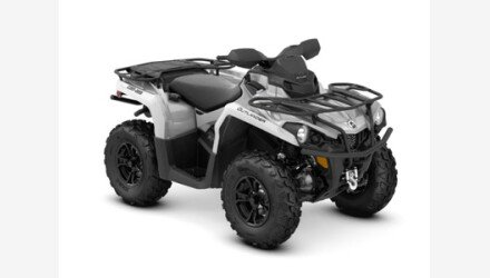 2019 Can-Am Outlander 570 for sale 200590413