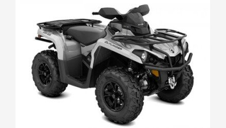 2019 Can-Am Outlander 570 for sale 200605707