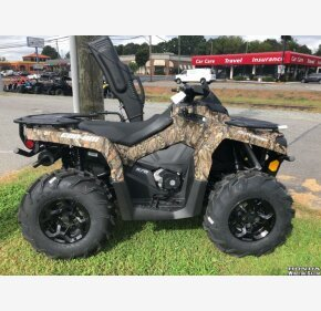2019 Can-Am Outlander 570 for sale 200611923