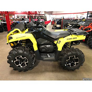 2019 Can-Am Outlander 570 for sale 200624876