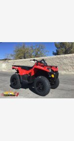 2019 Can-Am Outlander 570 for sale 200645427