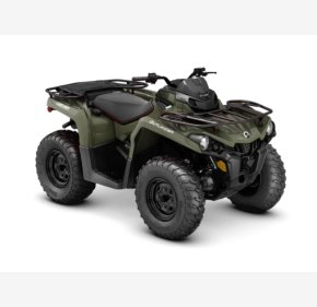 2019 Can-Am Outlander 570 DPS for sale 200648924