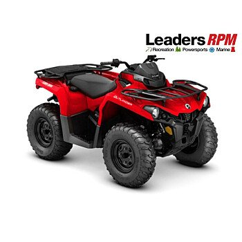 2019 Can-Am Outlander 570 for sale 200684570