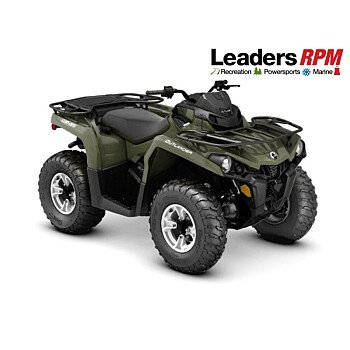 2019 Can-Am Outlander 570 for sale 200684578