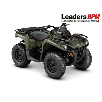 2019 Can-Am Outlander 570 for sale 200684582