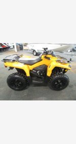 2019 Can-Am Outlander 570 for sale 200684585