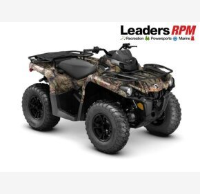 2019 Can-Am Outlander 570 for sale 200684588