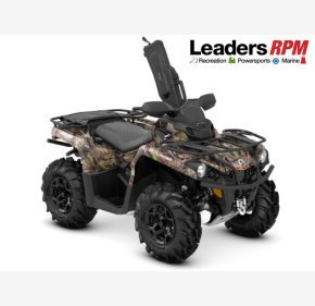 2019 Can-Am Outlander 570 for sale 200684592
