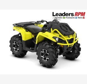 2019 Can-Am Outlander 570 for sale 200684594