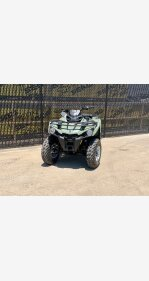 2019 Can-Am Outlander 570 DPS for sale 200695307