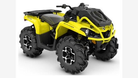 2019 Can-Am Outlander 570 for sale 200705889