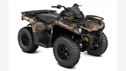 2019 Can-Am Outlander 570 DPS for sale 200712166