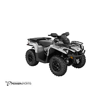 2019 Can-Am Outlander 570 for sale 200722411