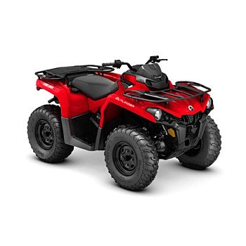 2019 Can-Am Outlander 570 for sale 200737010