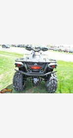 2019 Can-Am Outlander 570 for sale 200740181