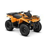 2019 Can-Am Outlander 570 for sale 200764545