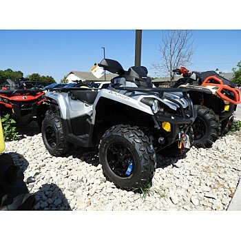 2019 Can-Am Outlander 570 for sale 200764814