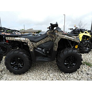 2019 Can-Am Outlander 570 for sale 200764815