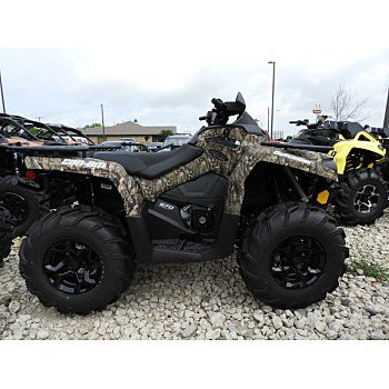 2019 Can-Am Outlander 570 for sale 200764818