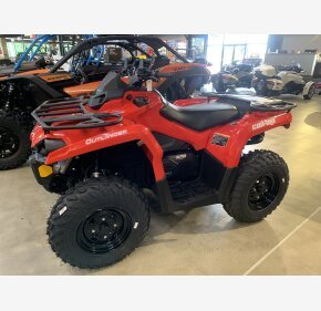 2019 Can-Am Outlander 570 DPS for sale 200768954