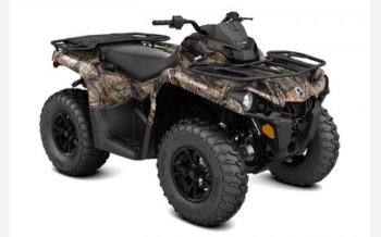 2019 Can-Am Outlander 570 DPS for sale 200779236