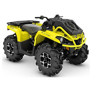 2019 Can-Am Outlander 570 for sale 200780961