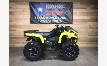 2019 Can-Am Outlander 570 X MR for sale 200800232