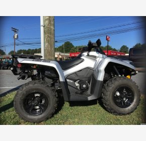 2019 Can-Am Outlander 570 for sale 200808746