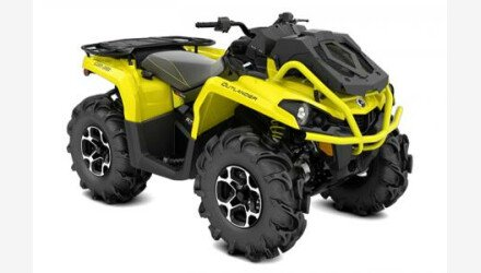 2019 Can-Am Outlander 570 X MR for sale 200818161