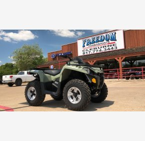 2019 Can-Am Outlander 570 DPS for sale 200831995
