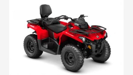 2019 Can-Am Outlander 570 DPS for sale 200866088