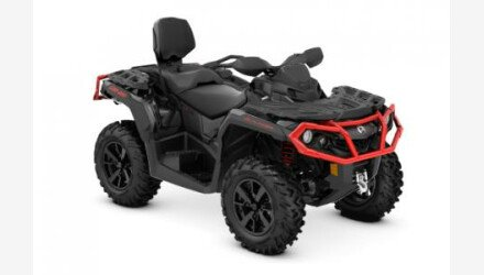 2019 Can-Am Outlander 570 DPS for sale 200866109