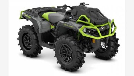2019 Can-Am Outlander 570 DPS for sale 200866122
