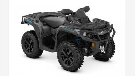 2019 Can-Am Outlander 570 DPS for sale 200866134