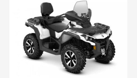 2019 Can-Am Outlander 570 DPS for sale 200866135