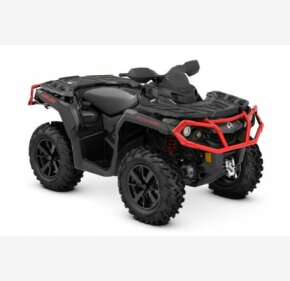 2019 Can-Am Outlander 570 DPS for sale 200866142