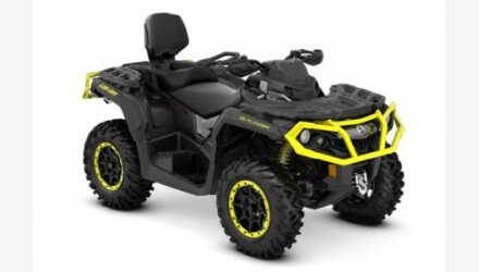 2019 Can-Am Outlander 570 DPS for sale 200866145