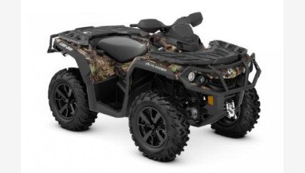 2019 Can-Am Outlander 570 DPS for sale 200866188